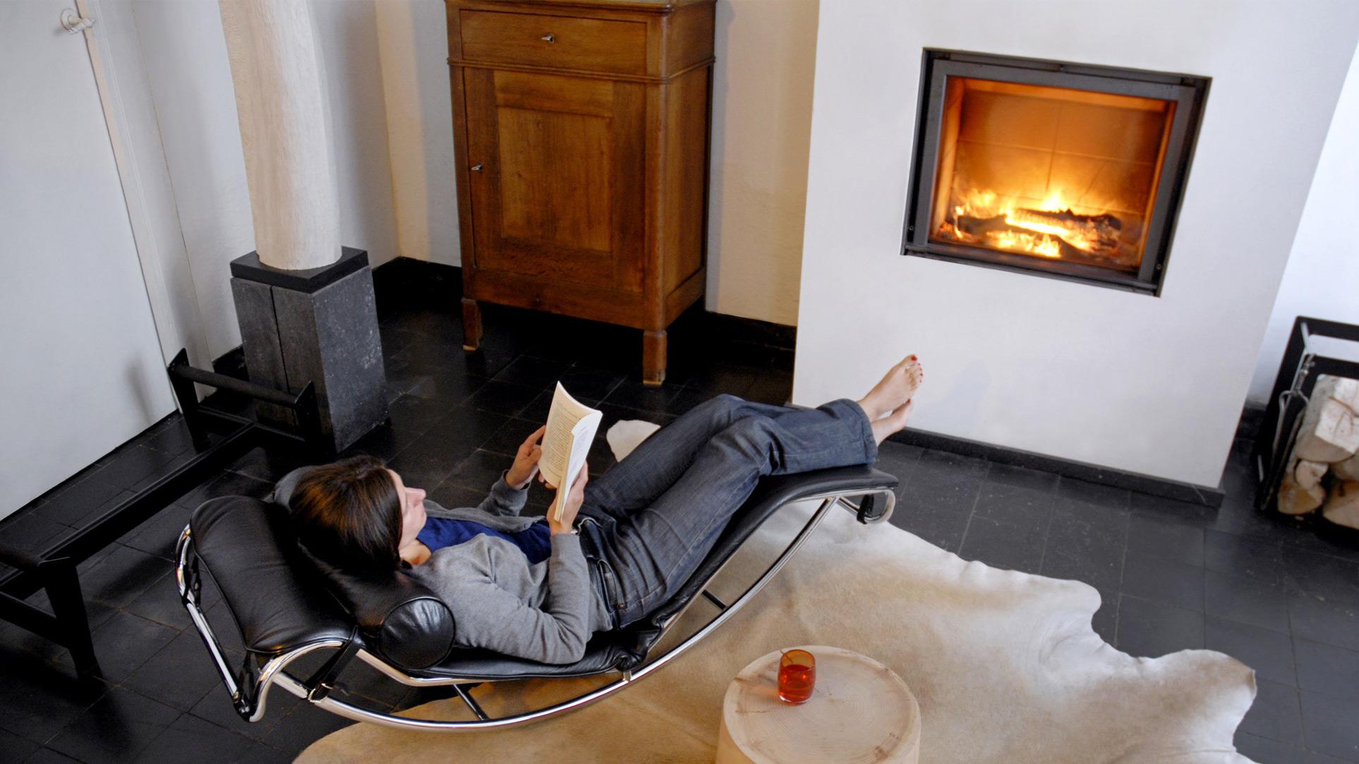 wood inset stove fire stuv 21-75 | Stûv