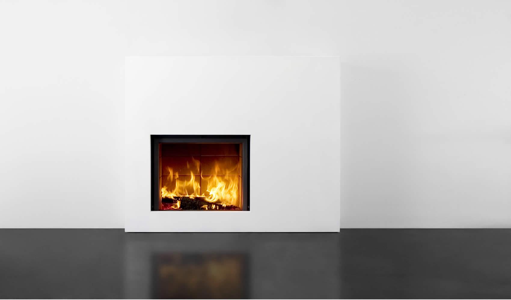 wood inset stove fire stuv 21-85 | Stûv