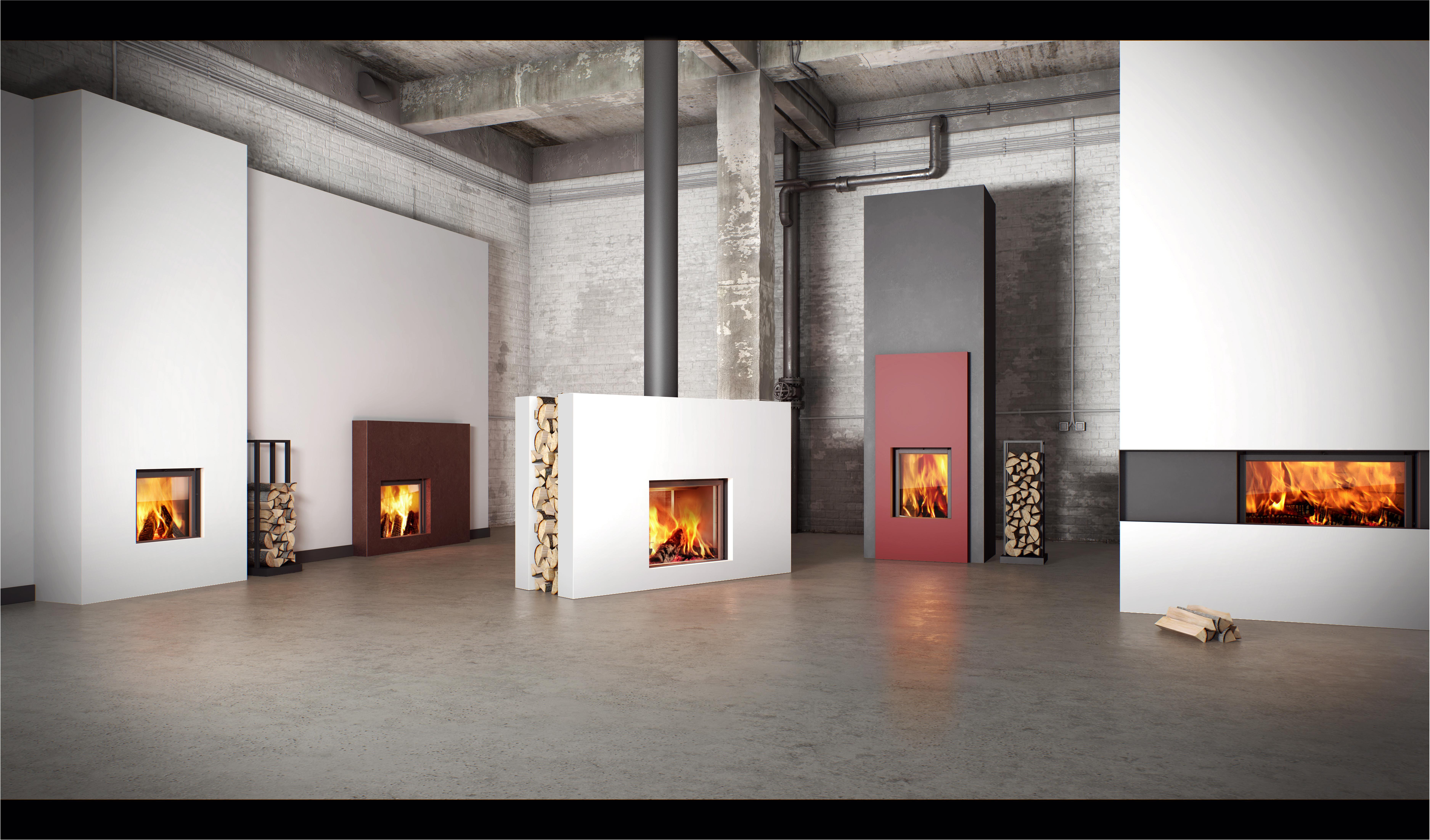 st v 21 po les bois foyers encastrer chemin es poser. Black Bedroom Furniture Sets. Home Design Ideas