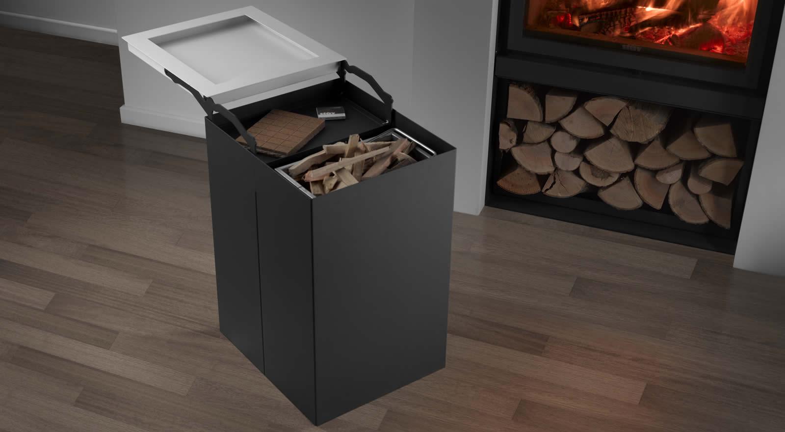 insert chemin e bois stuv 21 accessoires st v. Black Bedroom Furniture Sets. Home Design Ideas