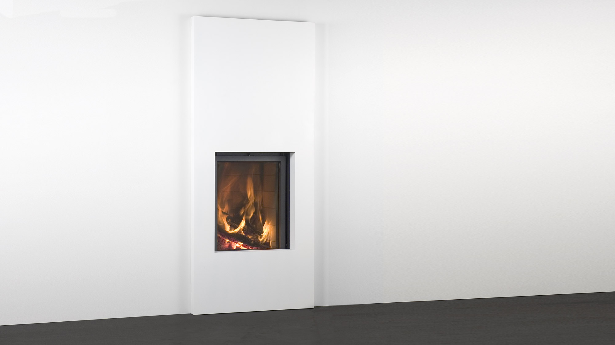 wood inset stove fire stuv 21-65 h | Stûv